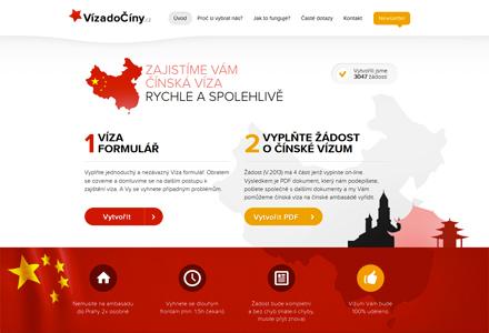 VízadoČíny.cz - vízum do Číny