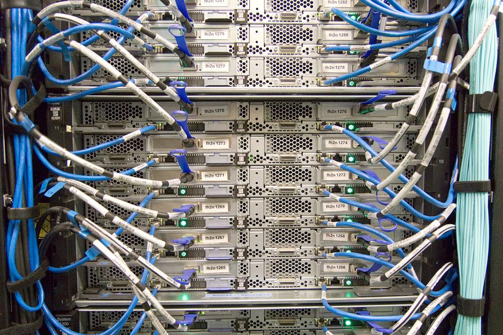 Webhosting & serverová řešení