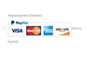 PayPal e-shop platební brána